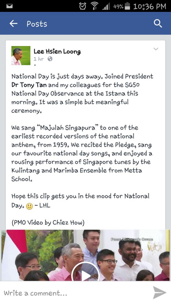 AngKlung National Day FB1