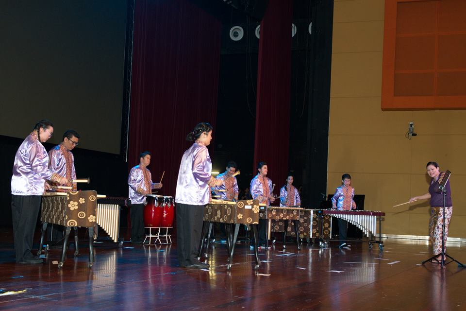 AngKlung Simei ITE