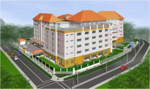 METTA New Building