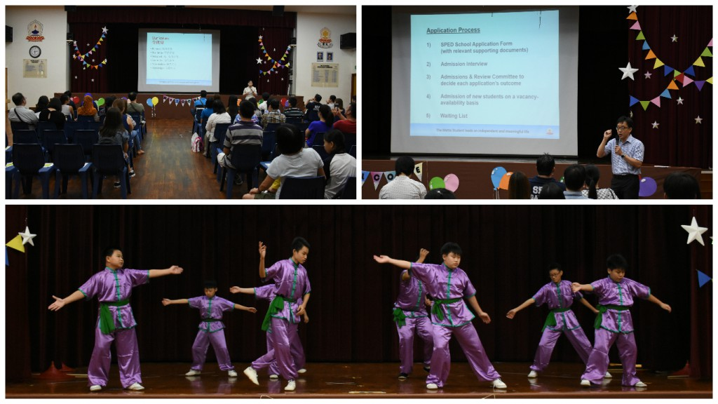 Metta School Open House Img 1