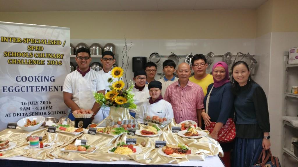 Culinary Challenge Img 1