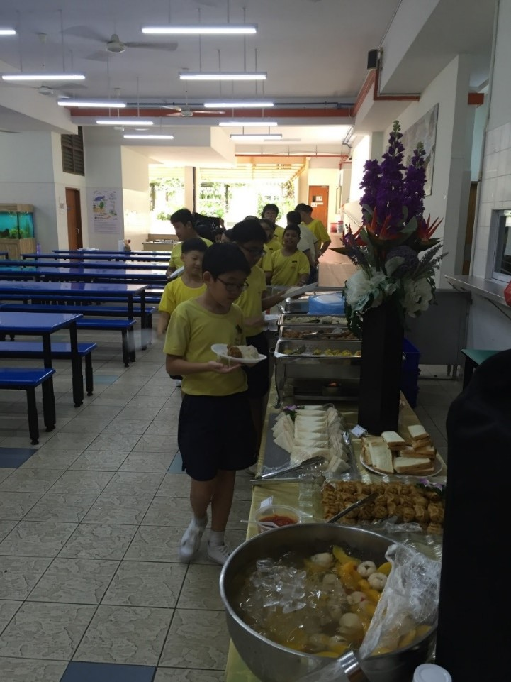 Prefects Day Camp Img 12
